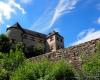 Burg Lockenhaus, Templerburg und Heimat der Vampire (c) Alexandra Gruber