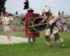 Gladiatorenkämpfe-beim-Römerfestival-in-Carnuntum-©-Alexandra-Gruber